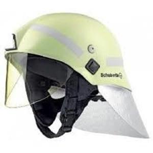 Helm Schuberth Pemadam Kebakaran