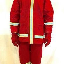 Firemans Suit Nomex