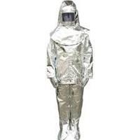 Fire Suit Aluminized NEW