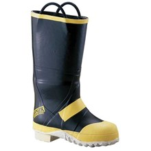 Boot Bunker Isolasi 16 Inch