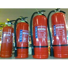 Viking Fire Extinguisher