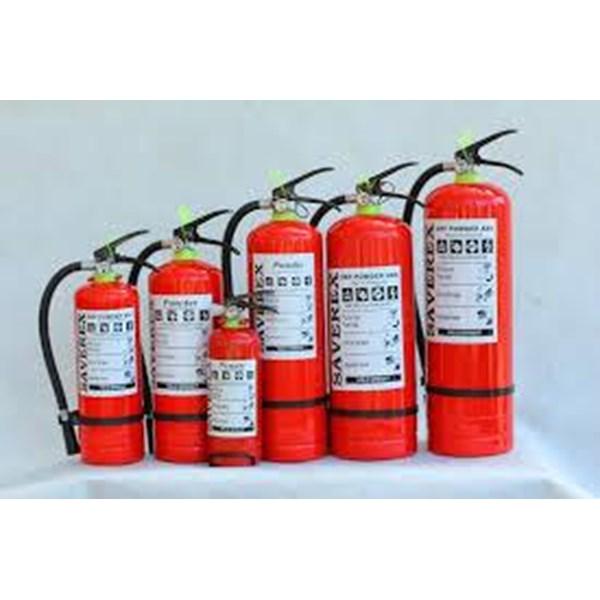 Ansul Pemadam Api