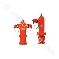 Jual Hydrant Pillar NEW 2