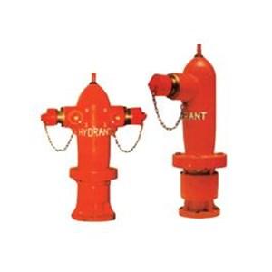 Hydrant Pillar NEW