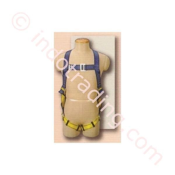Body Harness Rompi Gaya Harness Tipe 1390010