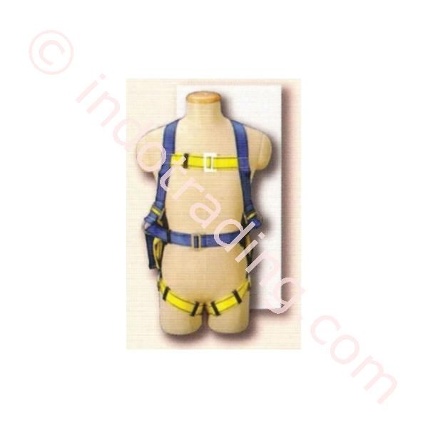 Body Harness Rompi Gaya Harness Tipe 1390050