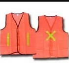 Rompi Safety Jaring Scoth X 1