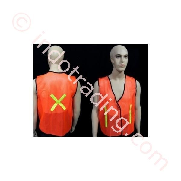 Rompi Safety Jaring Scoth X