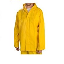 Raincoat Pvc Polyester