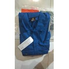 Pakaian Safety Coverall Nomex Tipe 4.5 Oz 1