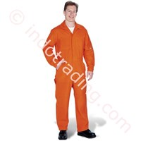 Jual Pakaian Safety Coverall Nomex Tipe 4.5 Oz 2