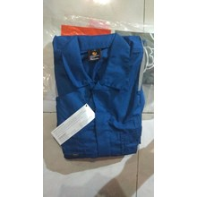 Pakaian Safety Coverall Nomex Tipe 4.5 Oz