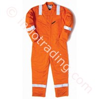 Jual Coverall Cotton 100%  2