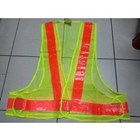 Rompi Safety Jaring Scot V 1