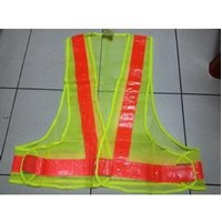 Rompi Safety Jaring Scot V