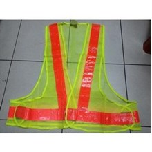 High Visibility Led Safety Vest
