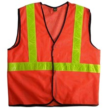 Ultra Cool Economy Mesh Vest