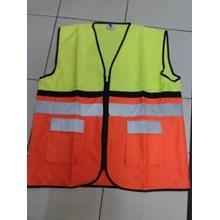 Safety Vest With Pocket