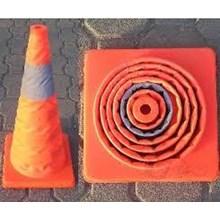 Foldable Cone