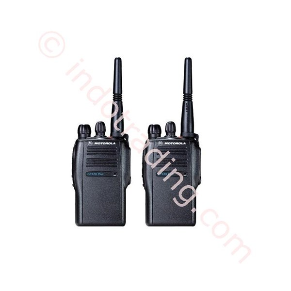 Motorola Walkie Talkie Tipe Gp328