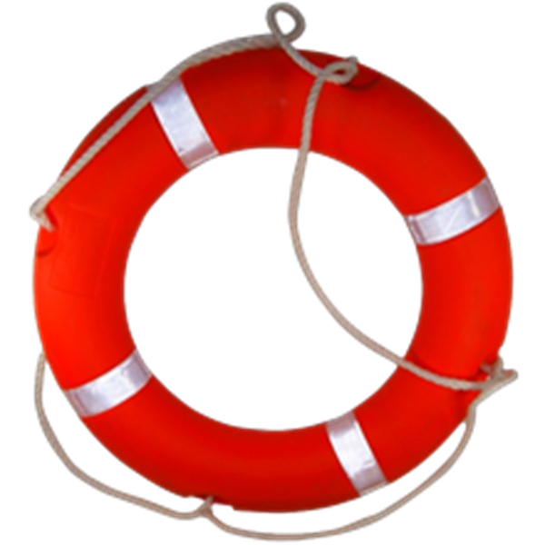 Ring Buoy I024 I030 Type Iv