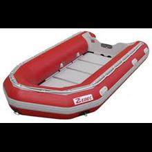 Zebec Rubber Boat