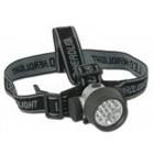 Senter LED Lampu Depan 1