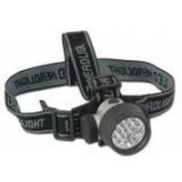 Senter LED Lampu Depan