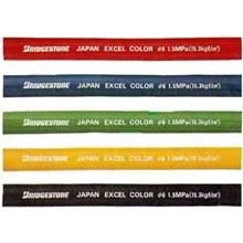 Selang Excel Warna
