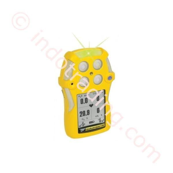 Detektor Gas Bw Alert Quattro