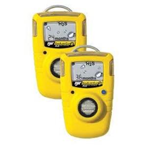 Detektor Gas Bw Alertclip Ekstrim