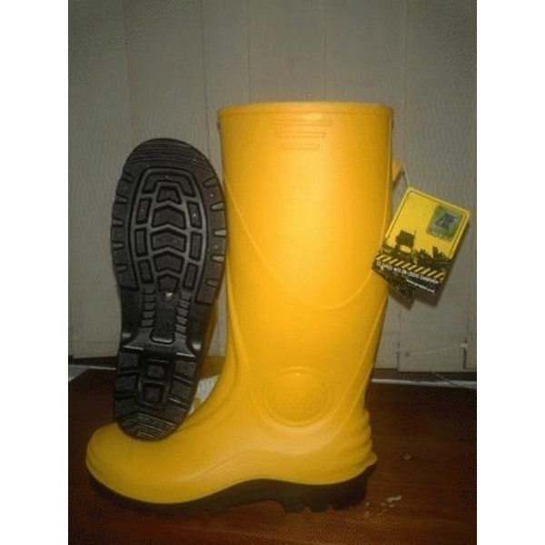 Sepatu  safety AP boot S3