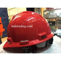 Jual Helm USA Merah Fasetrack 2
