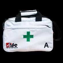 Kotak Obat 4life White Bag Type A Tas P3k