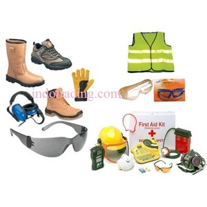 From Distributor Of Safety Equipment In Jakarta 1