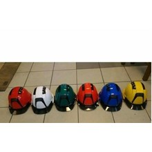 Helm Safety Leopard ABS LPHL 0295