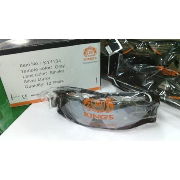 Kacamata Safety King