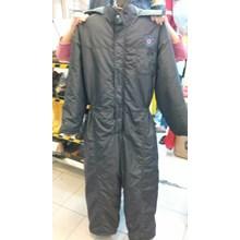 Baju Dingin / Baju Cold Storage -25 C