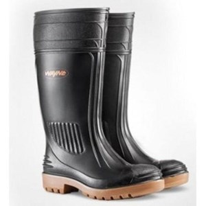 Safety Shoes Boot Wayna Heavy Duty PVC-1310