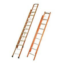 Insulating ladders