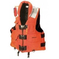 Distributor 4185 Type III SAR Vest 3