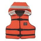 6155Ref Whitewater Rescue Vest 2