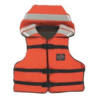 6155REF Whitewater Rescue Vest