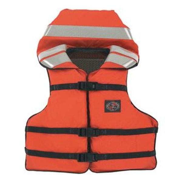 6155Ref Whitewater Rescue Vest
