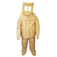 Distributor 2000 Series Fire Entry Suit 3