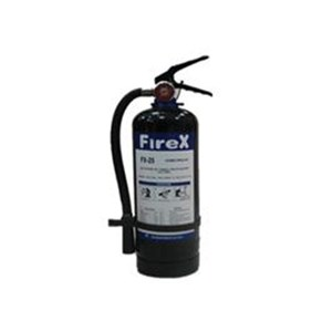 ABC Fire Extinguisher FX-25