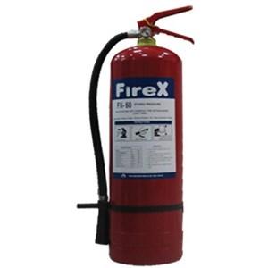 ABC Fire Extinguisher FX-60
