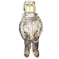 Jual 3000 Series Fire Entry Suit 2