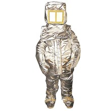 3000 Series Fire Entry Suit