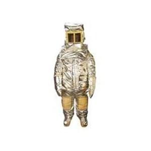 850 Series Kiln Suit